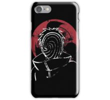 Kakashi - Akatsuki Tobi iPhone Case/Skin
