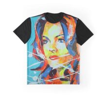 Romy Schneider Graphic T-Shirt