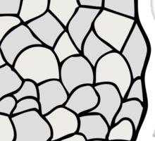 cartoon tortoise Sticker