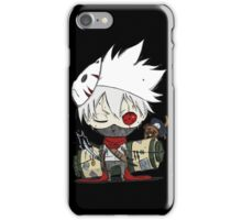 Kakashi - Kakashi Chibi iPhone Case/Skin