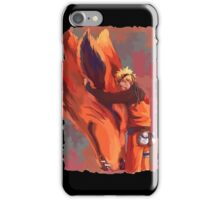 Kakashi - Naru iPhone Case/Skin