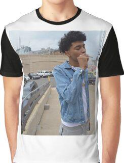 Trill Sammy Graphic T-Shirt