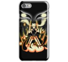Kakashi - Shippuden iPhone Case/Skin