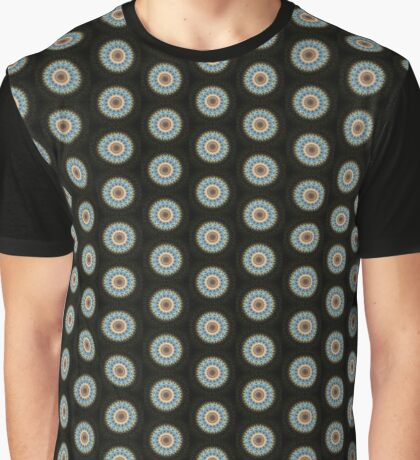 Modern Mandala Art 54 Graphic T-Shirt