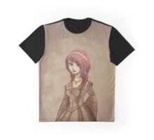 Autumn Queen Graphic T-Shirt