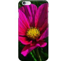 Fractal Flower 1 iPhone Case/Skin