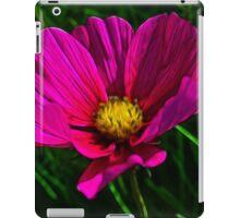 Fractal Flower 1 iPad Case/Skin