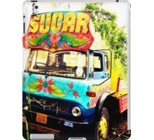 Sugar Sugar iPad Case/Skin