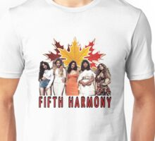FIFTH HARMONY PHOTOSHOOT Unisex T-Shirt