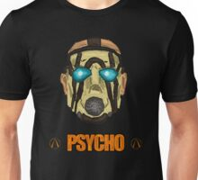 Borderlands Psycho Unisex T-Shirt