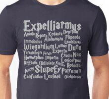 Expelliarmus Magic Spell Shirt Unisex T-Shirt