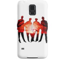 Ashtray Heart (Reprise) Samsung Galaxy Case/Skin
