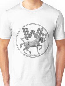 AI Horse Unisex T-Shirt