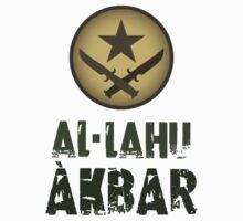 Al·lahu-Àkbar by KarapaNz