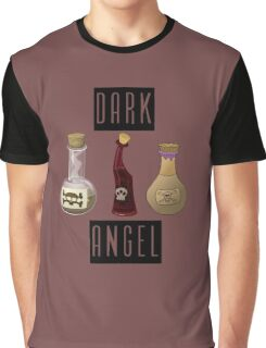 Dark Angel Graphic T-Shirt
