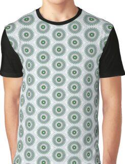 Modern Mandala Art 60 Graphic T-Shirt