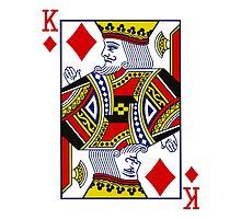 King Of Diamonds by ZedEx