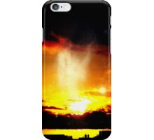 Spirit in the Sky iPhone Case/Skin