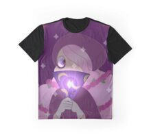 Celena The Shy Graphic T-Shirt