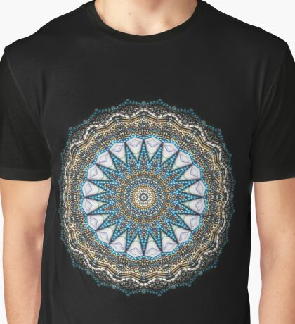 Modern Mandala Art 63 Graphic T-Shirt