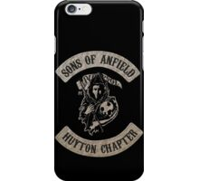 Sons of Anfield - Huyton Chapter iPhone Case/Skin