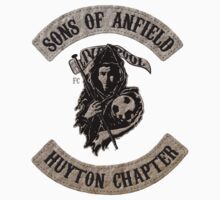 Sons of Anfield - Huyton Chapter Kids Clothes