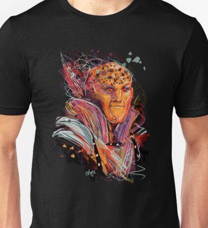 Splatter G'Kar Unisex T-Shirt