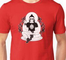 Metal Büddha - Full body Unisex T-Shirt