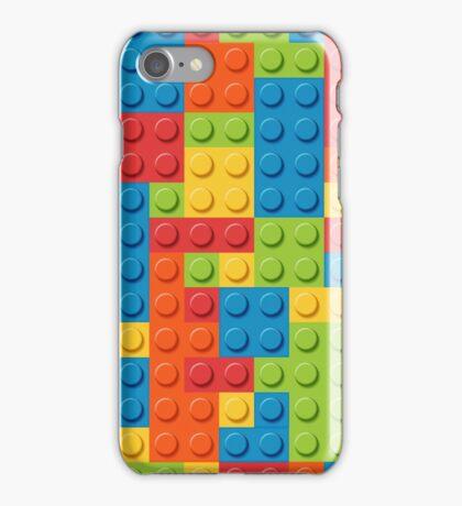 LEGOS iPhone Case/Skin
