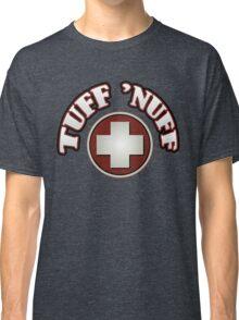 Tuff Nuff IW Zombies Perk Classic T-Shirt