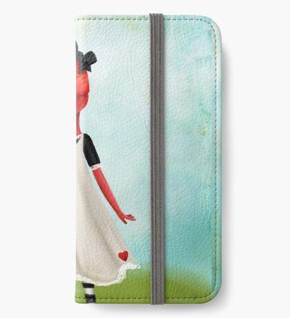Staplegator iPhone Wallet/Case/Skin