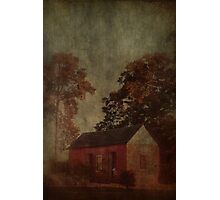 small house Photographic Print