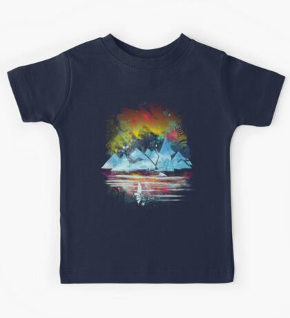 iceland islands Kids Clothes