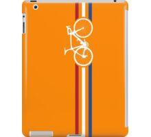 Bike Stripes Netherlands National Road Race v2 iPad Case/Skin