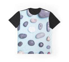 Paired pebbles... Graphic T-Shirt
