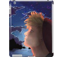 Sky Full Of Stars iPad Case/Skin