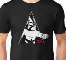 LUCHA58#11 Unisex T-Shirt