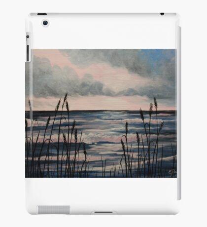 Sunrise Through the Reeds iPad Case/Skin