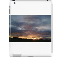 Cheshire Sky iPad Case/Skin