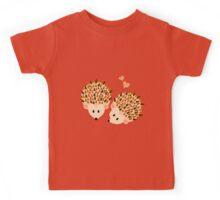 hedgehogs Kids Tee
