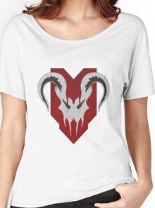 Apex Predator Women's Relaxed Fit T-Shirt