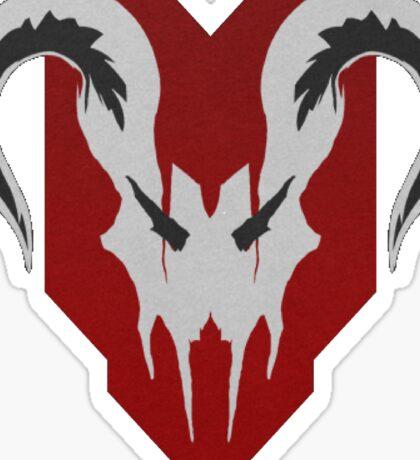 Apex Predator Sticker