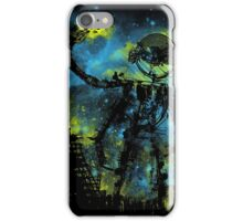 Mad Robot 2 iPhone Case/Skin