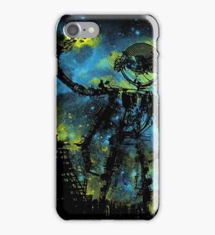 Mad Robot 2 iPhone Case/Skin