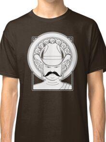 The Great Plains Buddha - El Diablo edition Classic T-Shirt