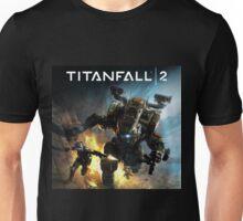 TITANFALL 2 NILA Unisex T-Shirt