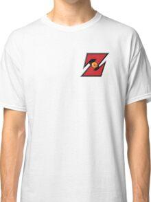 DBZ - Z Star Sticker Classic T-Shirt
