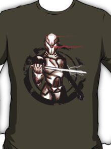 Cyborg Ninja T-Shirt