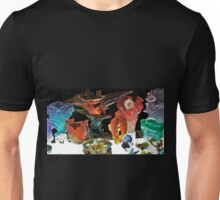 Glass Works of Beauty Unisex T-Shirt