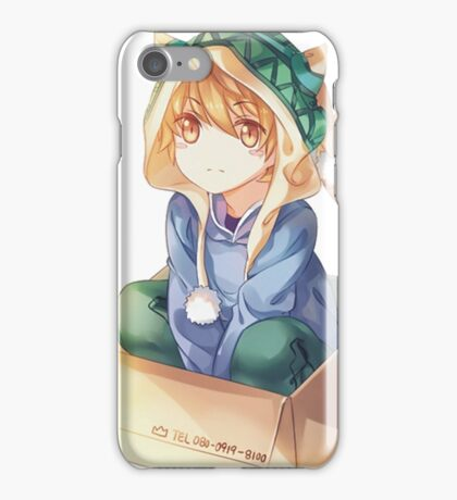 Yukine iPhone Case/Skin